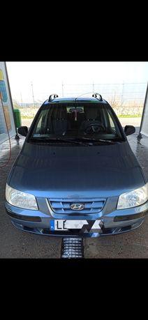 SPRZEDAM Hyundai Matrix