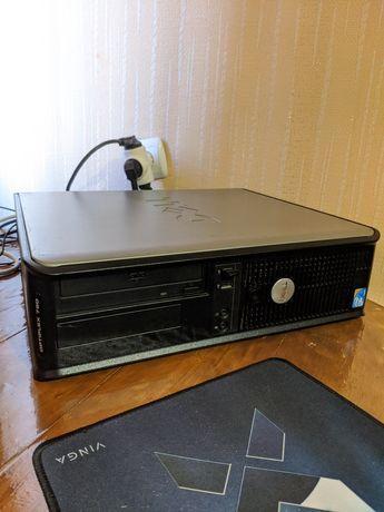 Компактный компьютер Optiplex 780