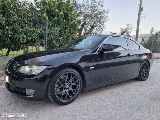 BMW 335 d Auto