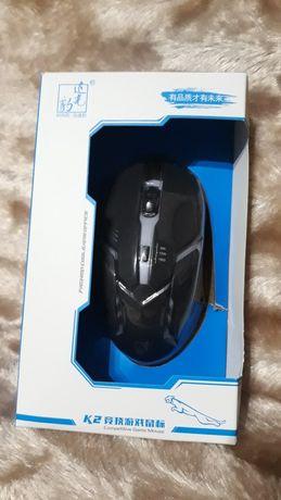 Продам компьютерную мышь  новую.