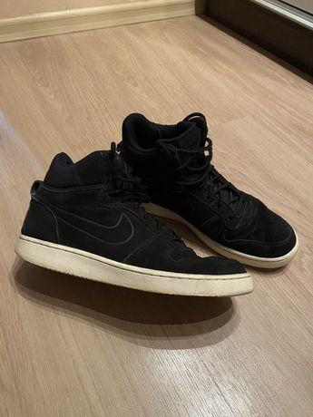 Nike hightop