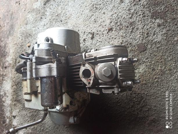 Продам мотор неробочий