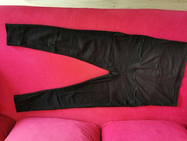 Spodnie ciążowe hm r 42