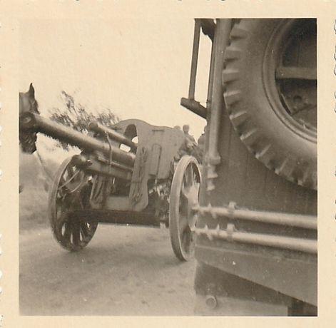 Wehrmacht Wrzesień 1939 droga na Radom