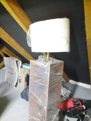 Lampa VOX półki stojąca