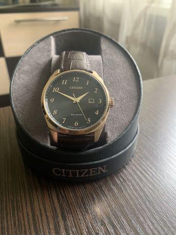 Наручные мужские часы Citizen Eco-drive