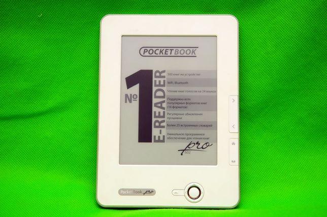 Электронная книга PocketBook 612 E Ink Pearl Fb 2 Pdf + Все форматы кн