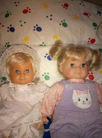 Две фирменные немецкие куколки Шилдкрет(черепашки)