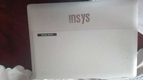 insys style-note
