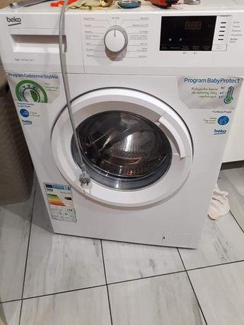 Sprzedam pralkę pilnie