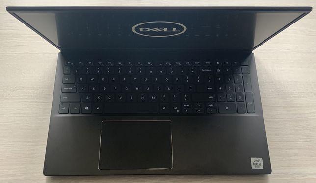Dell Vostro 5501 15 IPS i7 10th gen 16gb 512ssd new