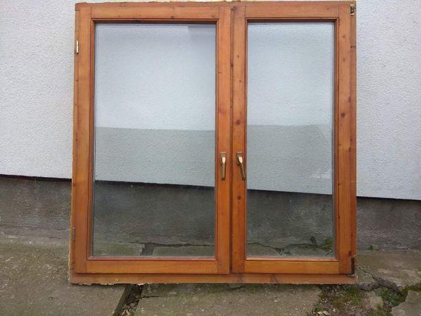 Вікна 2 штуки бу дерев'яні. Окна бу дерево.Склопакет