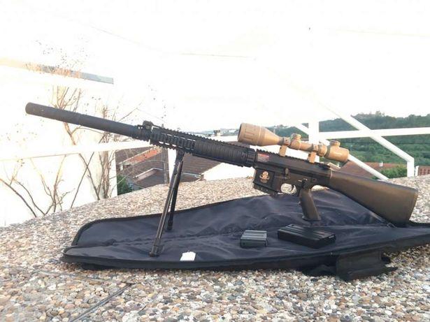 Réplica Sniper G&G GR25