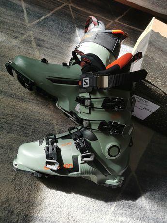 Buty skitourowe Salomon Shift PRO 130