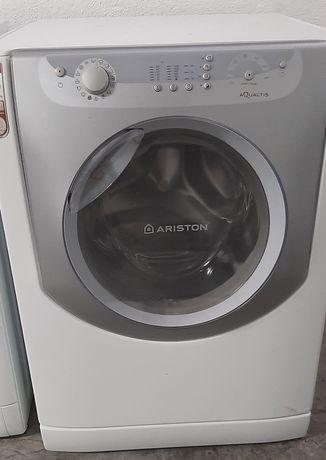 Oportunidade 8kg  Máquina de lavar roupa 8kg Ariston hotpoint aqualtis