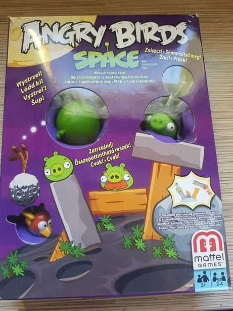Nowa gra Angry Birds