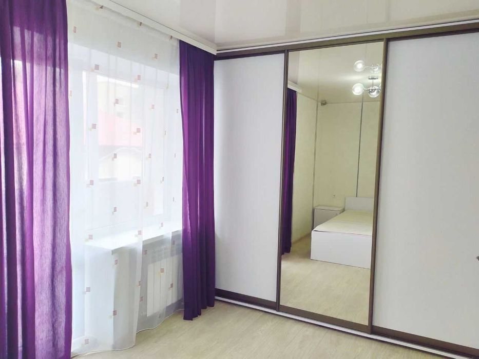 2 комнатная квартира - центр города, посуточная аренда-1