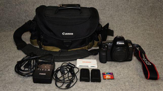 Canon 5 D Mark 2 ll пробег всего 17000!