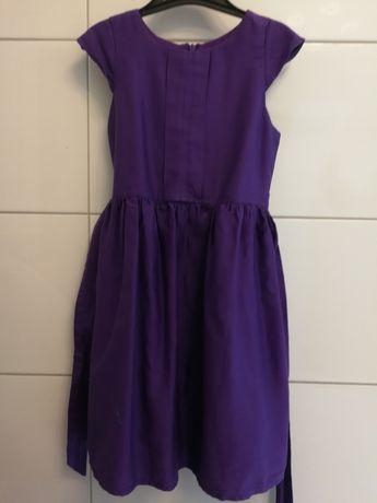 Sukienka 5 10 15 rozm. 104