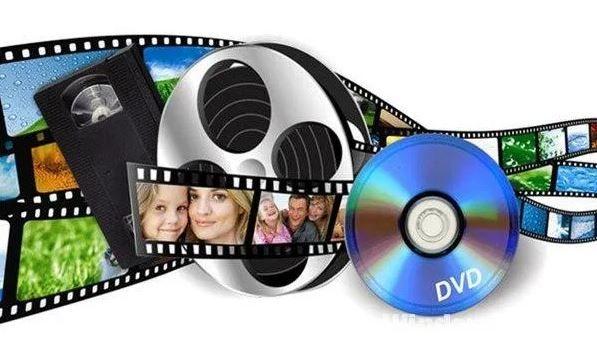 Оцифровка відео касет VHS, Mini dv + монтаж. Перепис старого відео
