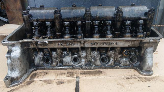 ГБЦ ВАЗ 2101.2103