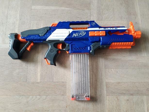 Nerf Elite Rapid Srtike CS-18
