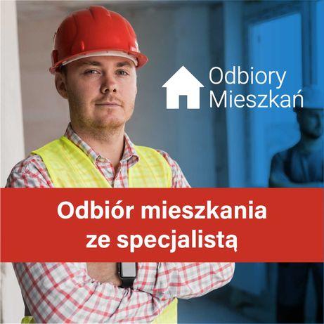 Odbiór Mieszkania Kraków - odbiory mieszkań i domów od dewelopera