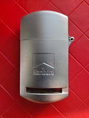 Zapalniczka Marlboro na benzynę stan idealny