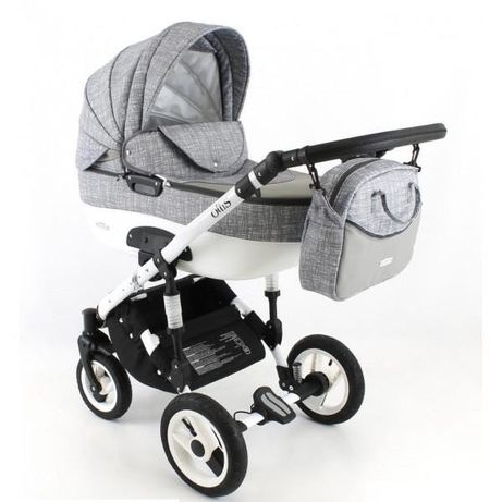 Дитяча коляска adbor ottis 3 в 1