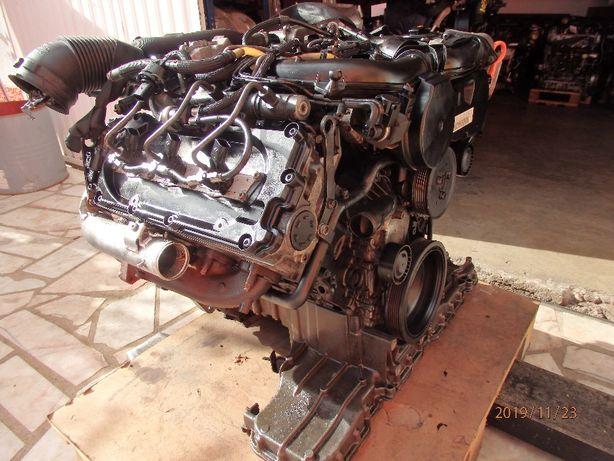 Motor AUDI 2.7 TDI V6 180cv BPP