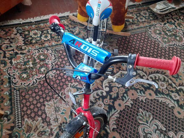 Велосипед дитячий спортивний
