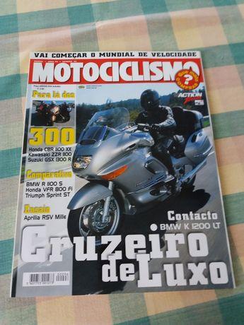 Revistas Motociclismoj