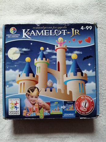 Kamelot smart games stan bardzo dobry