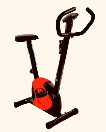 Rowerek treningowy stacjonarny *wysyłka + 5 gum treningowych gratis*