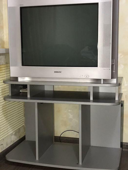 Продам телевизор Sony KV-29FX30E + тумба в подарок Киев - изображение 1