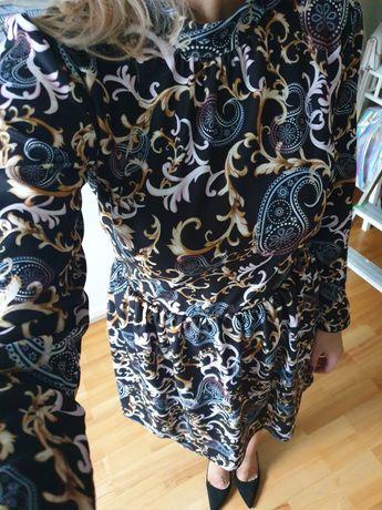 Sukienka wzory Italy