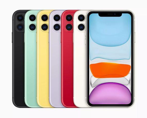 Promocja-Apple  Iphone 11 128gb 6 kolorów  - sklep-
