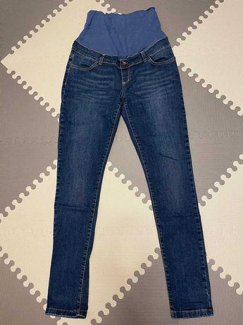 Happymum jeansy ciążowe rozmiar M