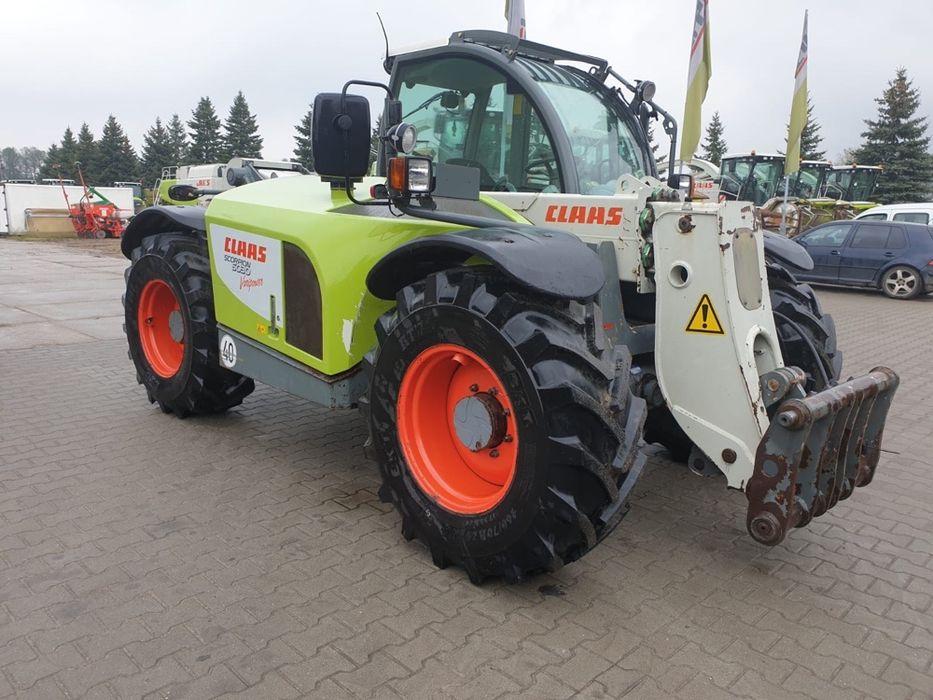 Claas Scorpion 6030 Variopower Doruchów - image 1