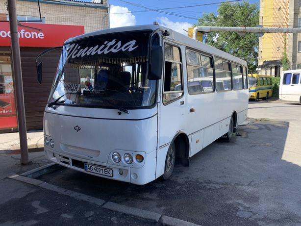 Продаж автобус Богдан А09212, 2007 р.