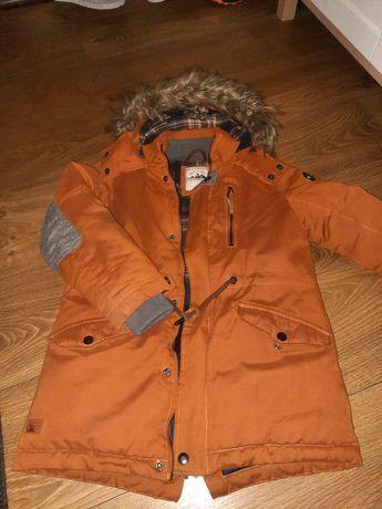 Zimowa kurtka Reserved