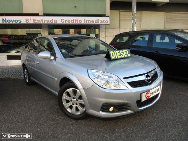 Opel Vectra 1.9 CDTi 119€/MÊS* Executive 120cv 6Vel. Estofos em Pele