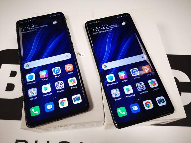 Zadbany Huawei P30 pro 128GB 8GB Black Balticgsm