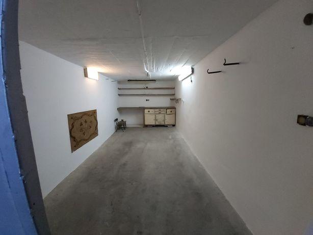 Wynajme Garaż w Będzinie przy ulicy Małachowskiego