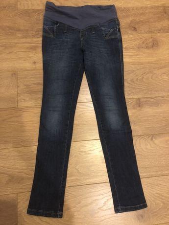 Spodnie jeansowe ciążowe Branco M