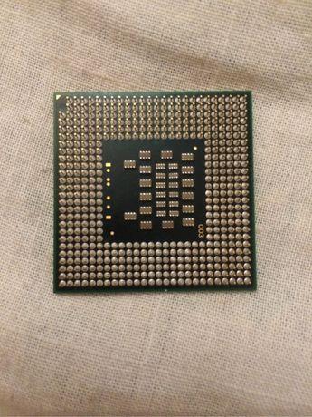 Процессор на ноутбук