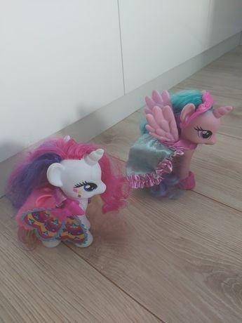 Sprzedam 2 kucyki My Little Pony