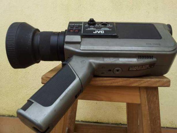 Câmera de filmar JVC anos 80