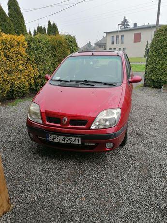 Renault scenic 1 ph2