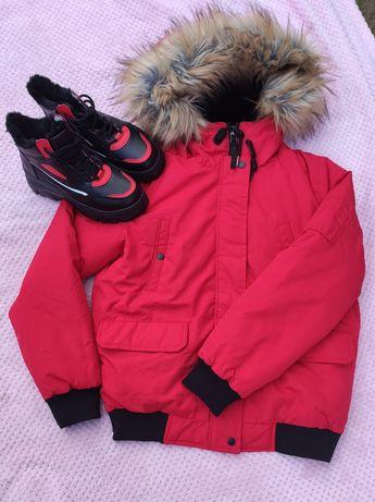 Куртка Jennyfer стильная